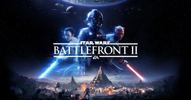 Обзор Star Wars: Battlefront II. Мультиплеер